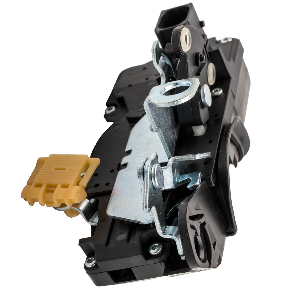 Door Lock Actuator Front Right Fit Chevy Silverado Sierra ...