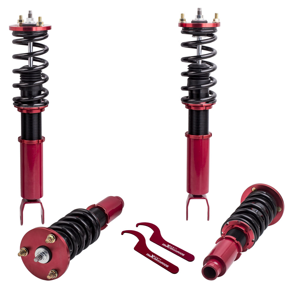 Coilovers Fit Honda Accord 2008-2012 / Acura TSX 09-14