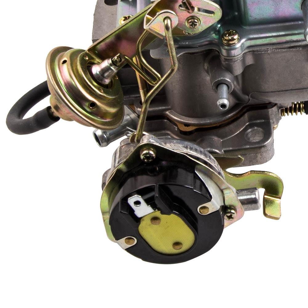 Carburetor Carb For Jeep Wrangler Bbd 6 Cylinder Engine 42 L 258 Cu Sale