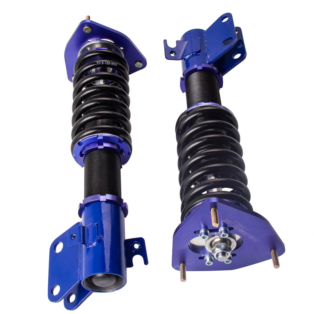 Coilover Kits For Subaru Impreza WRX GDB GDA 2002
