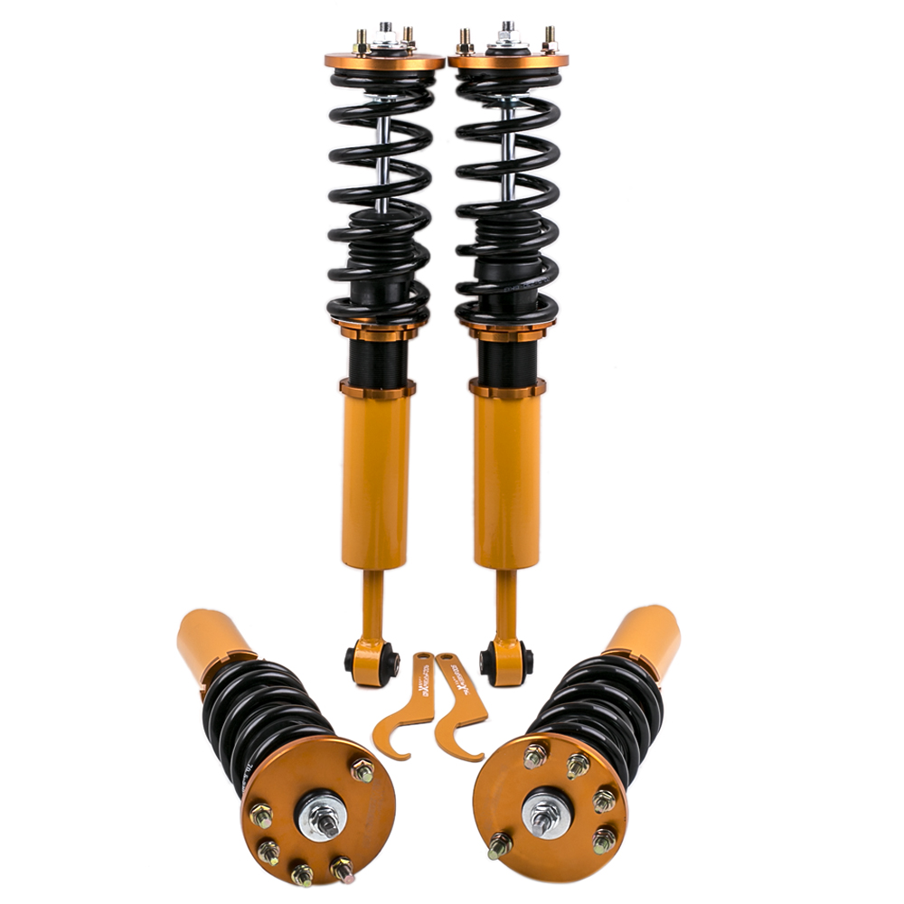 Coilover Kits For Honda Accord 1998-2002 Acura TL 99-03 CL