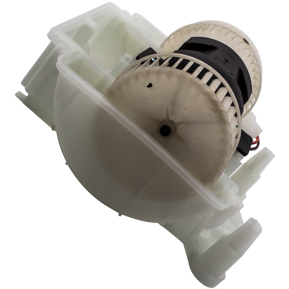 New Blower Motor Assembly For 2006-2013 Mercedes Bnez  CL550 CL600 CL63 AMG S600