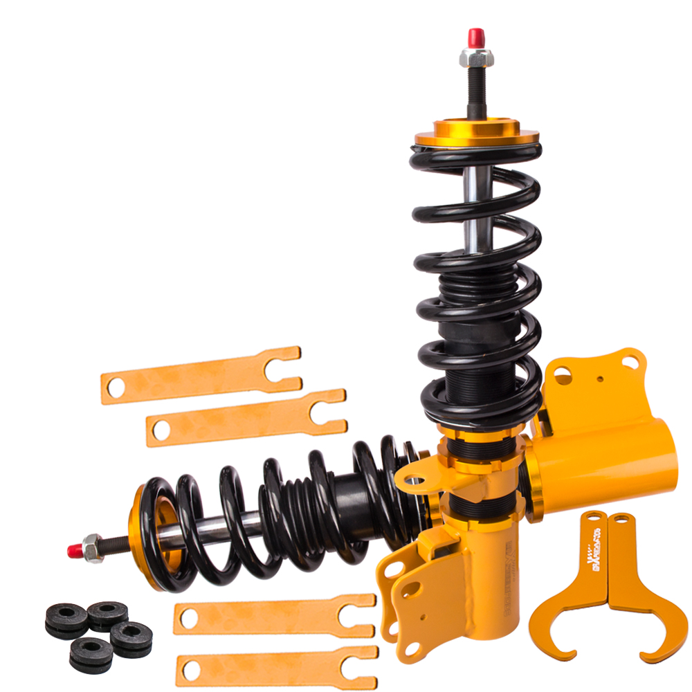 Coilovers Coilover Coil Springs Dar Kit For Holden Commodore