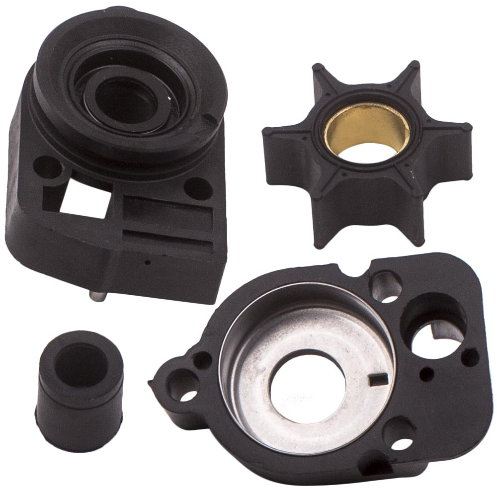 46-77177A3 18-3324 Water Pump Impeller Kit w// Base For Mercury Outboard Motor