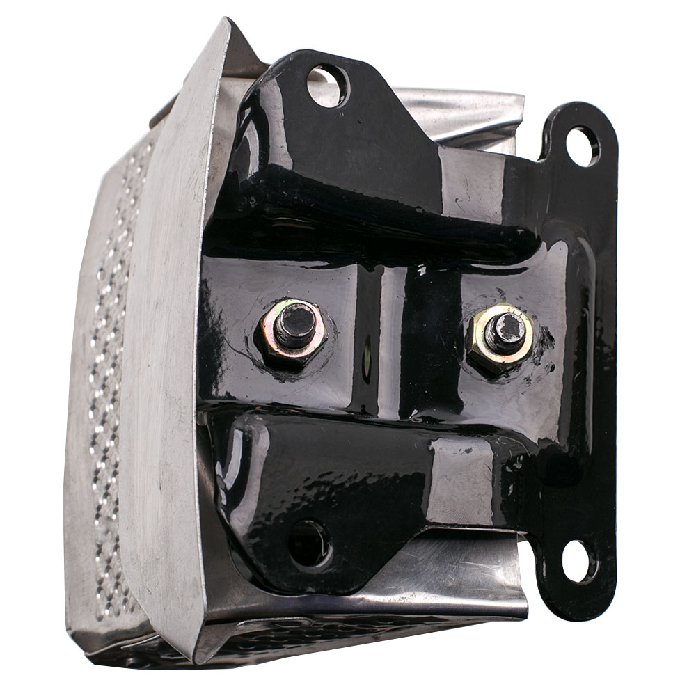 Set of 2 Engine Motor Mount For Cadillac Escalade 6.0L 6 ...