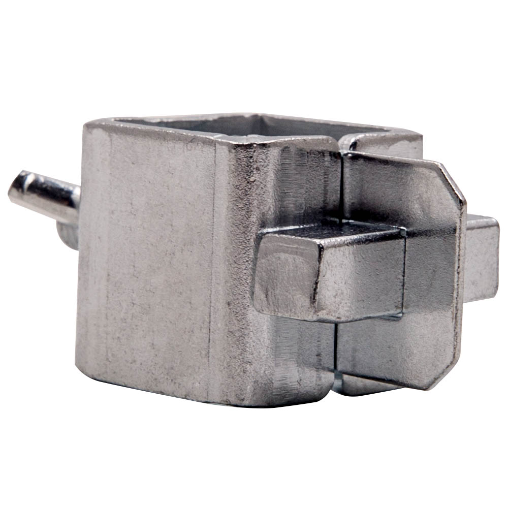 Butt Welding 16-Pack Clamps for Sheet Metal Auto Car Truck Door Skin Panel for Straight Panels or Curved Panels