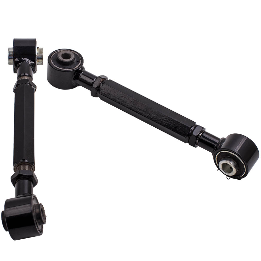 Ball Joints + 6 Pieces Of Rear Adjustable Camber Arm Kit