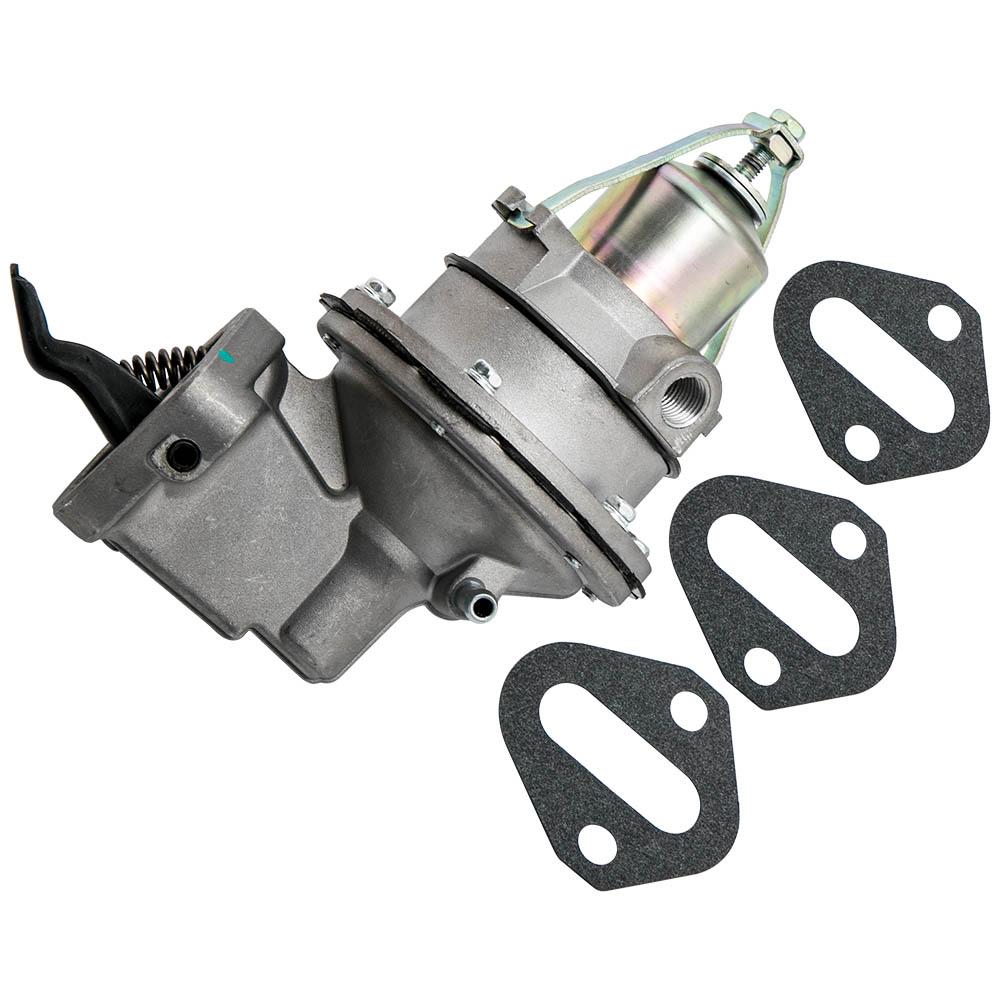 Mechanical Fuel Pump Kit for GM Mercruiser 42725A3 509407 2.5L 3.0L w//Gasket