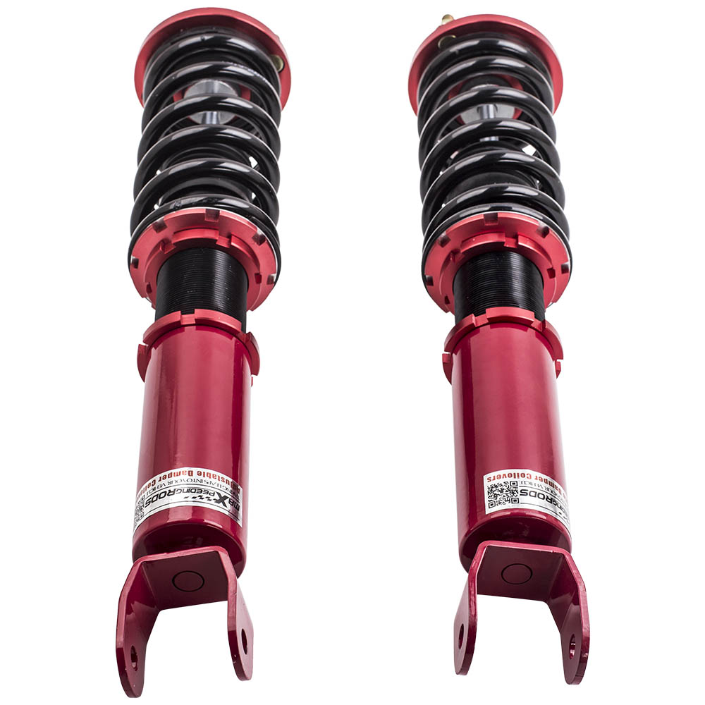 Damper Coilovers Fit Honda Accord 2008-2012 / Acura TSX 09