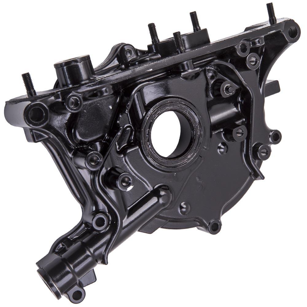 High Pressure Oil Pump For Honda CR-V 2.0L L4 16V B20Z2
