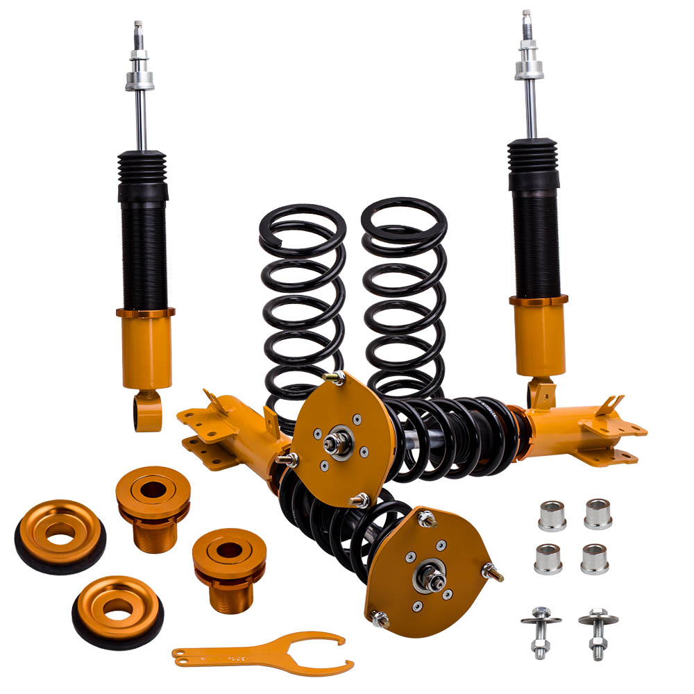 CoilOvers Suspension Kits For Volvo S70 98-00 Adj. Height